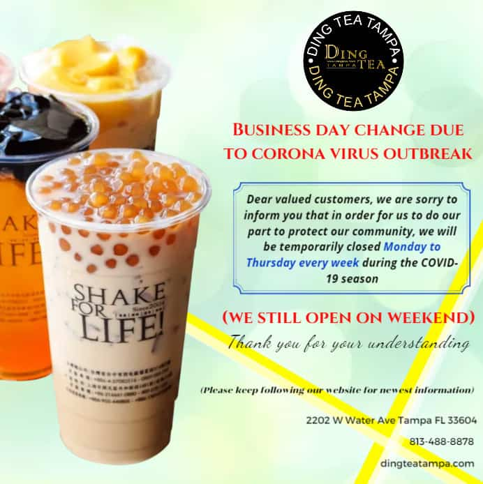 ding-tea-tampa-business-day-change